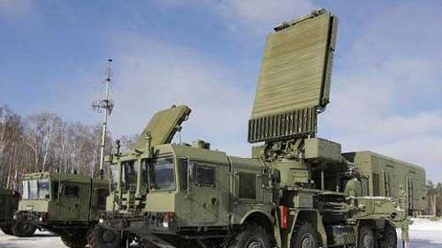 Vũ khí đi săn không thể phát hiện radar Nga