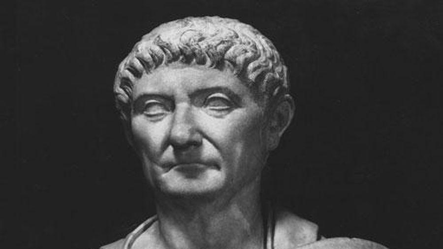 'Run người' về tội ác tàn bạo của các bạo chúa La Mã