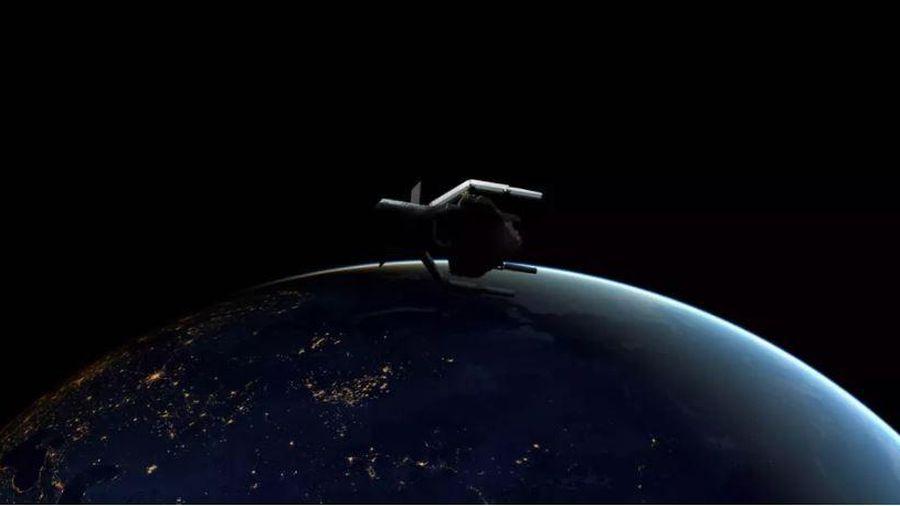 Cơ quan Vũ trụ Châu Âu sẽ phóng 'móng vuốt khổng lồ' lên quỹ đạo để dọn dẹp rác vũ trụ