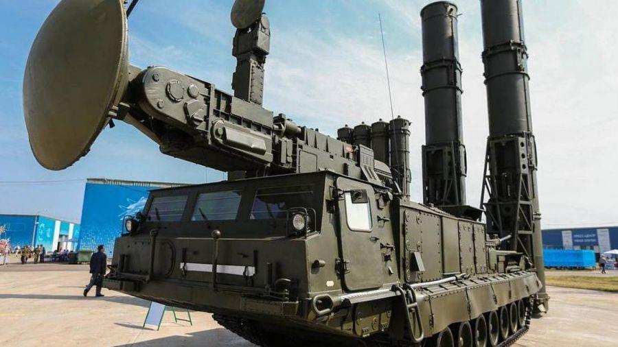Nga đưa hệ thống phòng không hạng nặng đến Kuril, Nhật phản ứng gay gắt