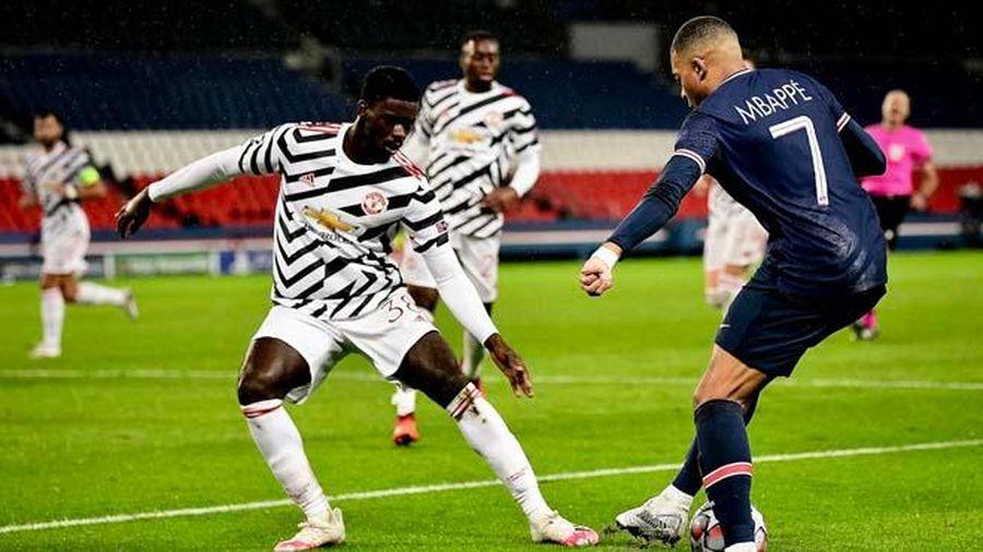 Man Utd - PSG: Quyết đấu tại Old Trafford