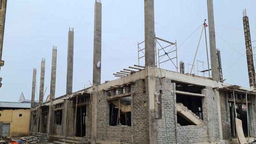 Hải Dương: Bài học cây đổ, cổng trường sập đè chết học sinh và những tồn tại ở Trường Tiểu học Hồng Lạc
