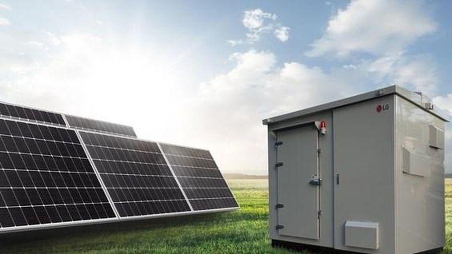 LG Energy Solution Ltd - 'mỏ vàng' của LG Chem