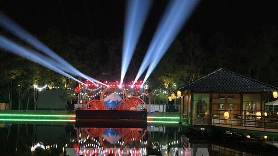 Xây dựng Đề án thành lập thành phố thuộc thành phố Hải Phòng tại huyện Thủy Nguyên