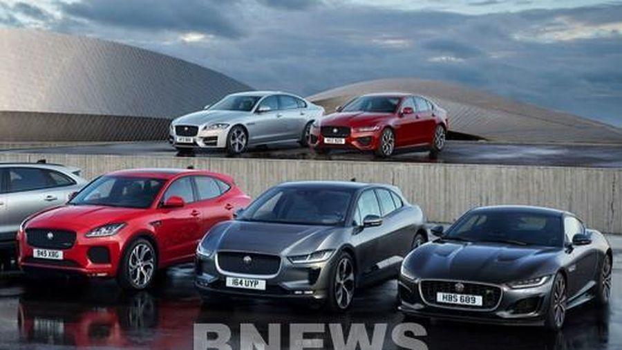 Bảng giá xe Jaguar tháng 12/2020, khách mua xe được tặng bảo hiểm thân vỏ