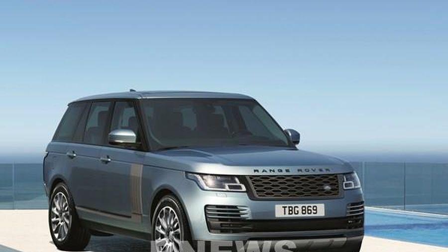 Bảng giá xe ô tô Land Rover tháng 12/2020, giảm gần 900 triệu đồng