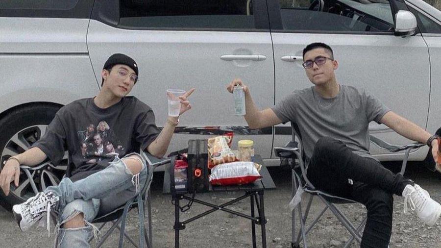 Sơn Tùng M-TP khiến dân mạng tan chảy với lời nhắn ngọt ngào gửi đến em trai Việt Hoàng