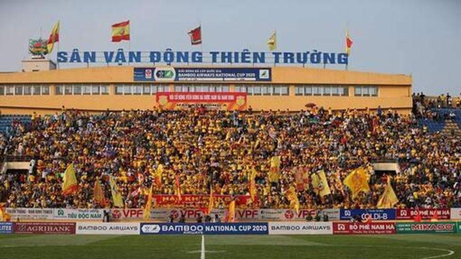 Sân Thiên Trường và Phú Thọ chính thức được lựa chọn đăng cai SEA Games