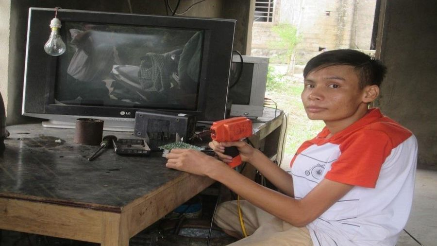 Tạo điều kiện để thanh niên khuyết tật phát huy năng lực, vươn lên hòa nhập cộng đồng