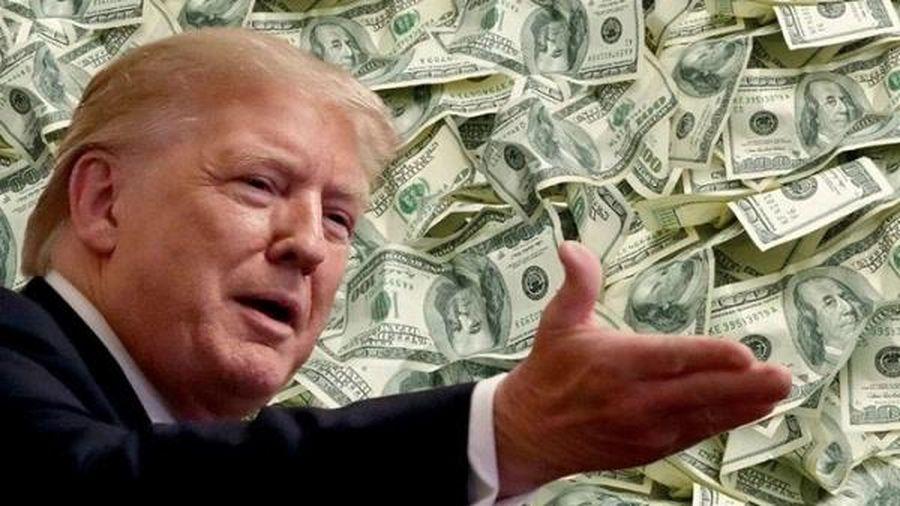 Hậu bầu cử, ông Trump gây quỹ hơn 170 triệu USD phục vụ cuộc chiến pháp lý