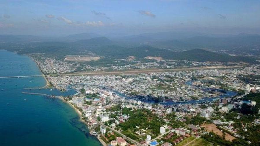 Kiên Giang thông qua đồ án quy hoạch khu phi thuế quan 6.800 tỷ của ông Johnathan Hạnh Nguyễn