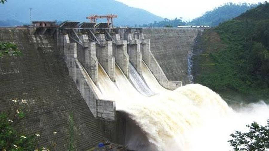 Quảng Nam: Các công trình thủy điện nghiêm túc thực hiện quy trình vận hành liên hồ chứa