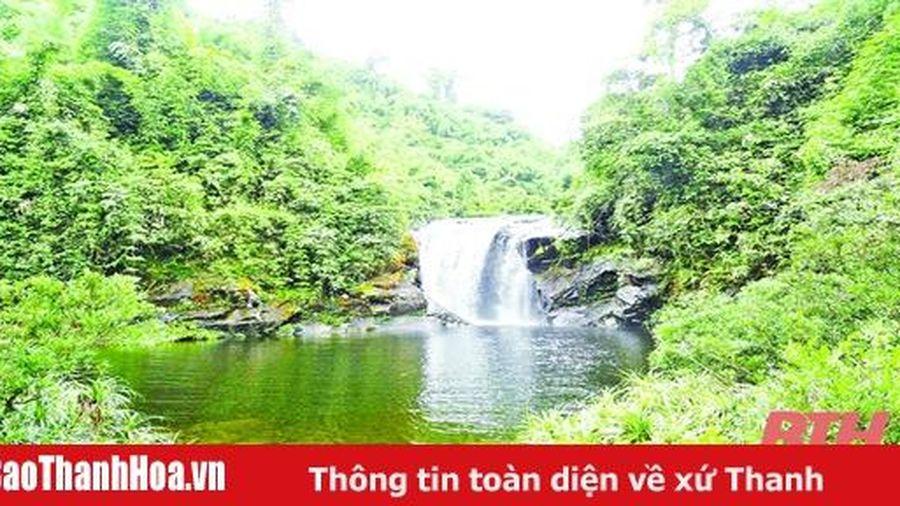 Phê duyệt Đề án Du lịch sinh thái, nghỉ dưỡng, giải trí trong rừng đặc dụng Khu bảo tồn thiên nhiên Xuân Liên