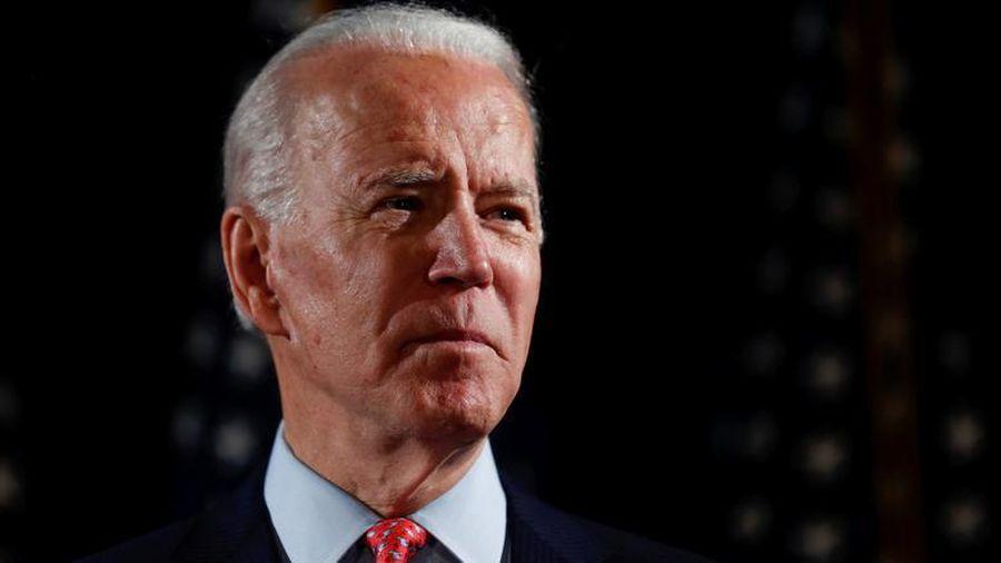 Ông Biden hé lộ lập trường cứng rắn với Trung Quốc về thương mại