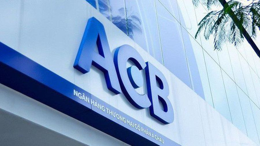 9/12 tới, ACB chính thức niêm yết trên HOSE, giá tham chiếu 26.400 đồng/cổ phiếu