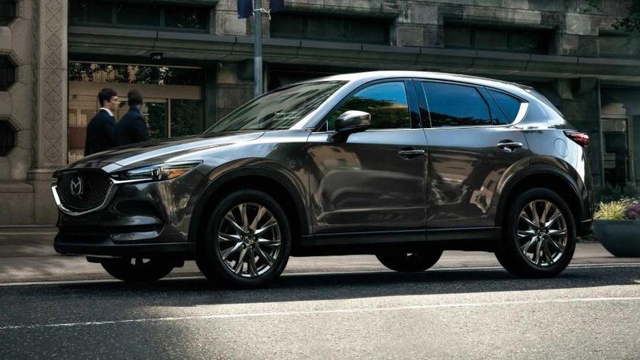 Mazda CX-5 thế hệ tiếp theo sẽ có động cơ I6 và dẫn động cầu sau?