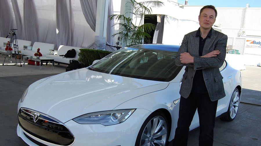 CEO Tesla - Elon Musk vượt Bill Gates trong danh sách người giàu nhất thế giới
