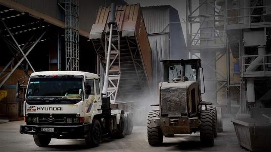 Thép Miền Nam /V/: Sản xuất thép càng phải 'xanh'