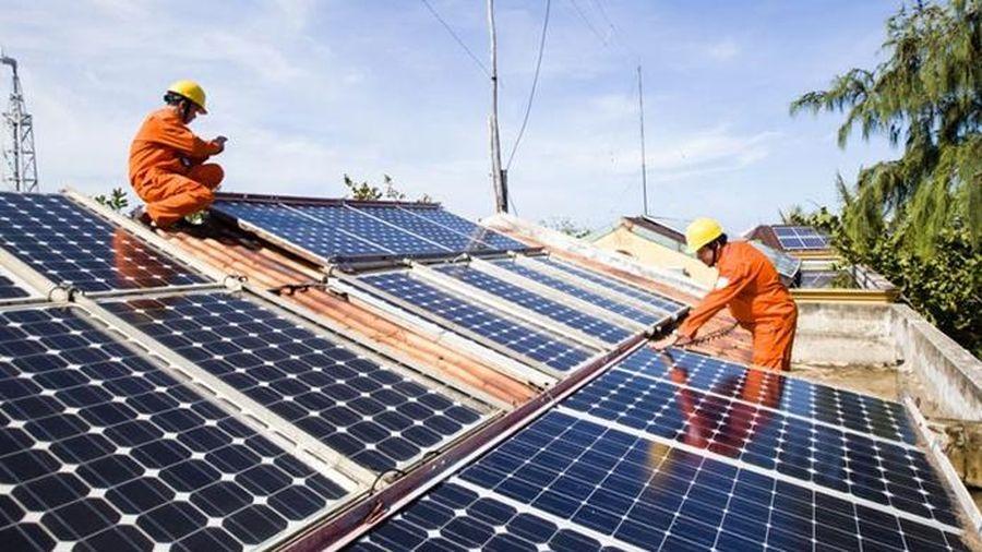 Công bằng, minh bạch hơn cho các nhà đầu tư điện mặt trời