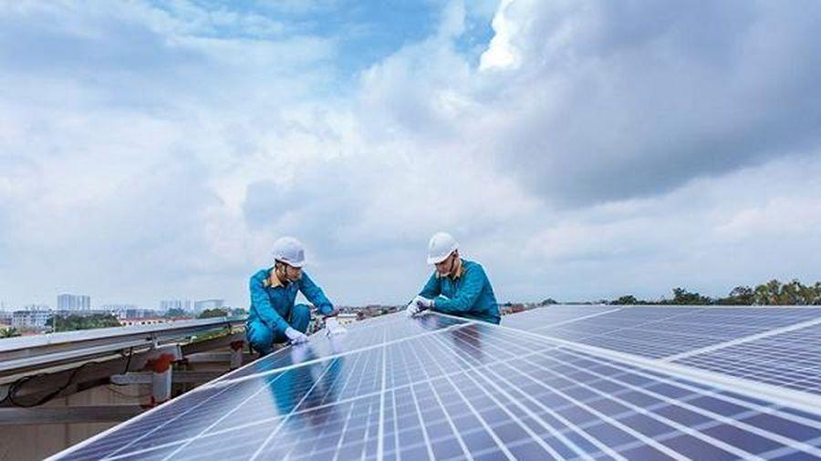 Pin mặt trời hết hạn được xử lý thế nào?