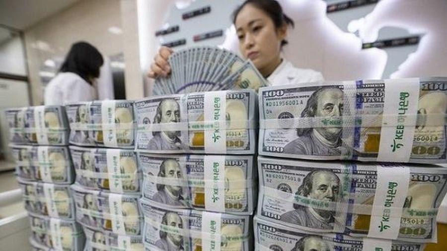 Tỷ giá ngoại tệ hôm nay (2/12): USD lại đi ngang, Euro tăng bứt phá gần 300 đồng