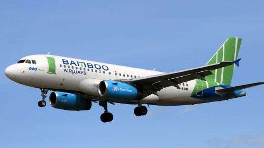 Bamboo Airways sắp được cấp lại giấy phép