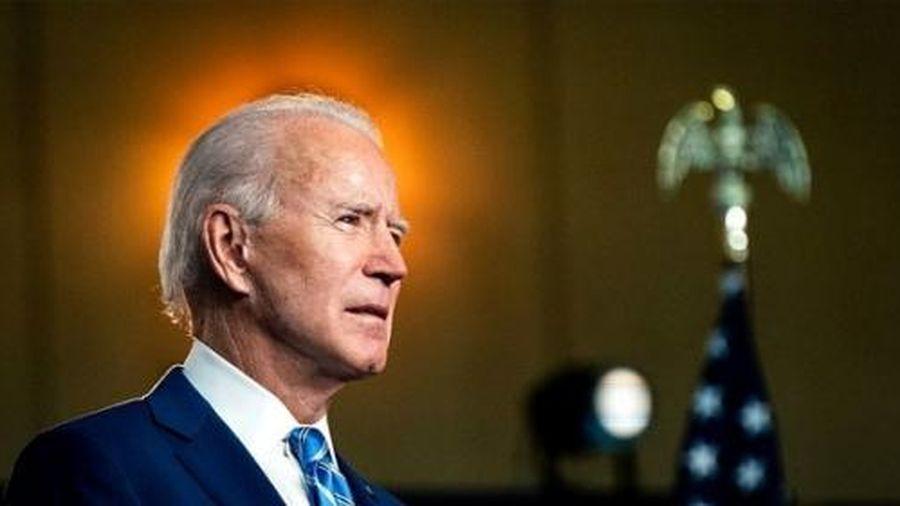 Kế hoạch ứng phó Covid-19 của chính quyền Tổng thống đắc cử Joe Biden