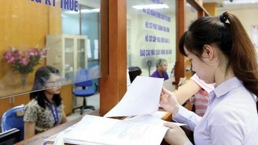 HoREA: Còn khoảng trống trong quy định kê khai thuế của Doanh nghiệp