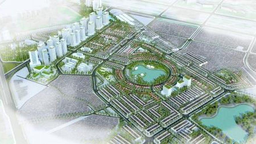 Tổng công ty cổ phần thương mại xây dựng mời thầu 'Lập hồ sơ thiết kế khu hồ trung tâm CENTRAL PARK'