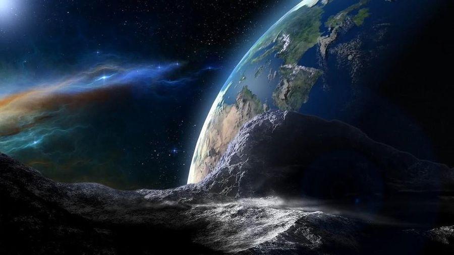 Vật thể bí ẩn vừa lướt qua Trái đất, thách thức các nhà khoa học