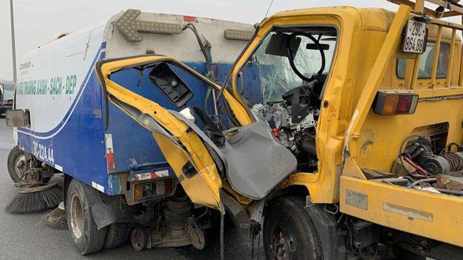 Tai nạn giao thông, tài xế ô tô môi trường đô thị tử vong