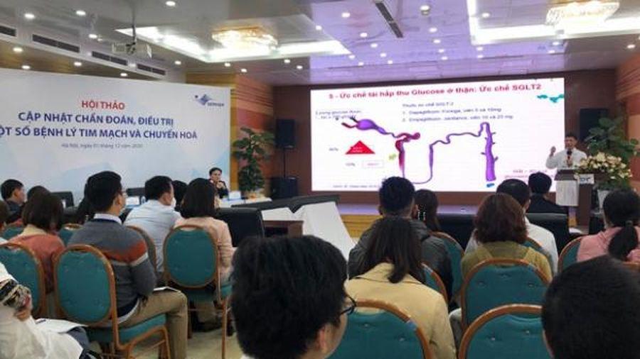 Chuyên gia khuyến cáo gì với 3,5 triệu người Việt đang 'chung sống' cùng đái tháo đường?