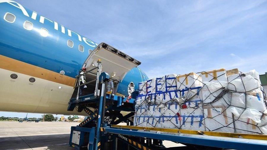 Saigon Cargo Service (SCS) chốt danh sách cổ đông tạm ứng cổ tức 30% bằng tiền