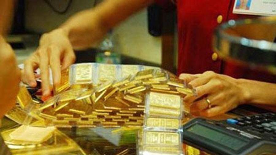 Giá vàng đang bứt phá hay chỉ là đợt phục hồi do nhu cầu'bắt đáy'?