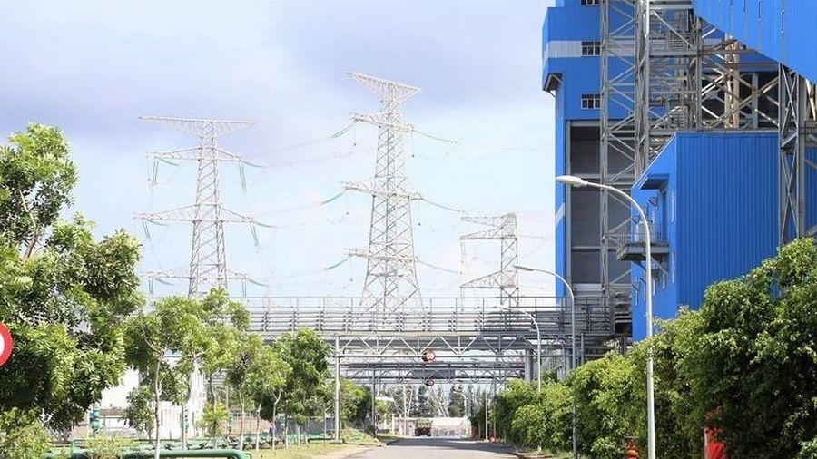 Nhiệt điện Duyên Hải quan tâm đến bảo vệ môi trường