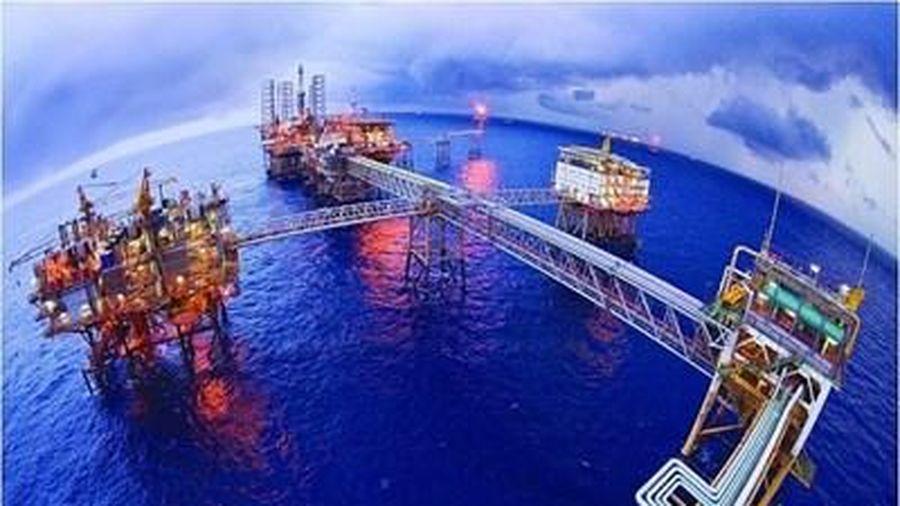 Vietsovpetro về đích sớm kế hoạch khai thác năm 2020