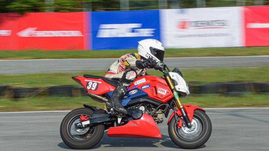 Chặng 4 giải đua xe máy chuyên nghiệp tại Việt Nam bị hủy do Covid-19