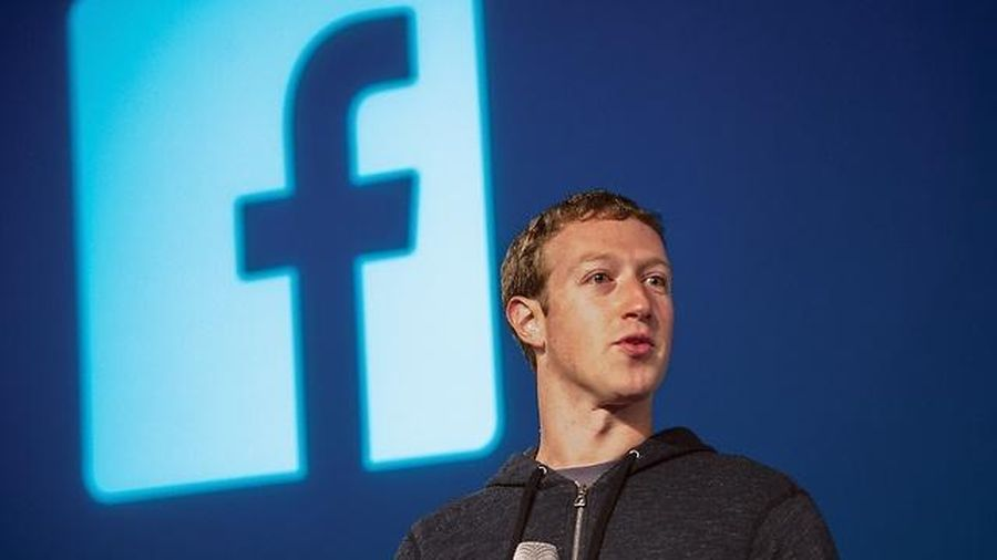 Reuters: Hơn 40 bang của Mỹ sắp kiện Facebook