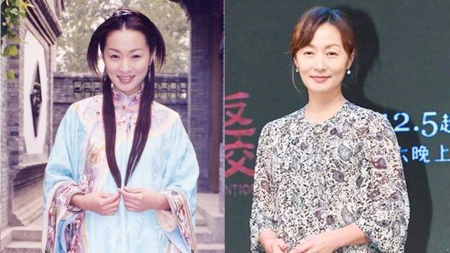 'Công chúa Hoài Ngọc' Trịnh Gia Du độc thân ở tuổi 49