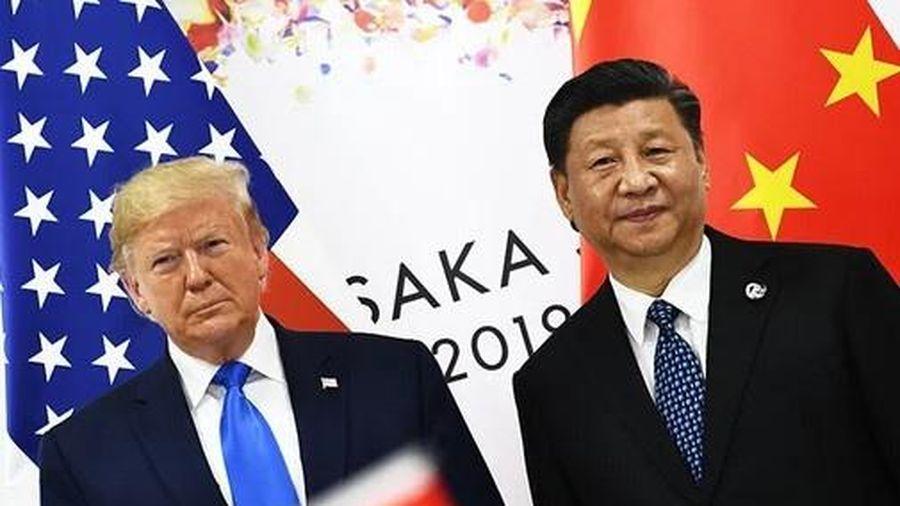 Chính quyền Trump sắp tuyên bố Trung Quốc 'là mối đe dọa lớn nhất'