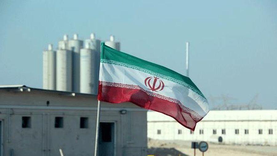 Sau vụ chuyên gia hạt nhân bị ám sát, Iran gia tăng sức ép đối với JCPOA