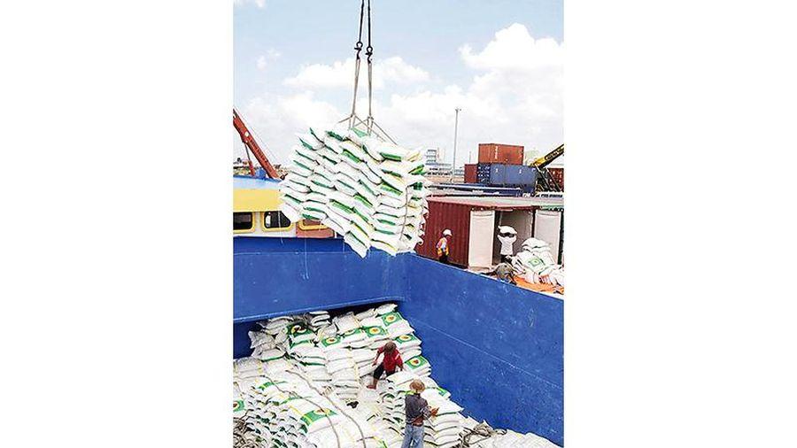 Kỳ vọng mới cho hạt gạo Việt Nam