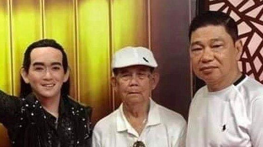 Cha và anh rể của cố ca sĩ Minh Thuận qua đời cách nhau vài ngày
