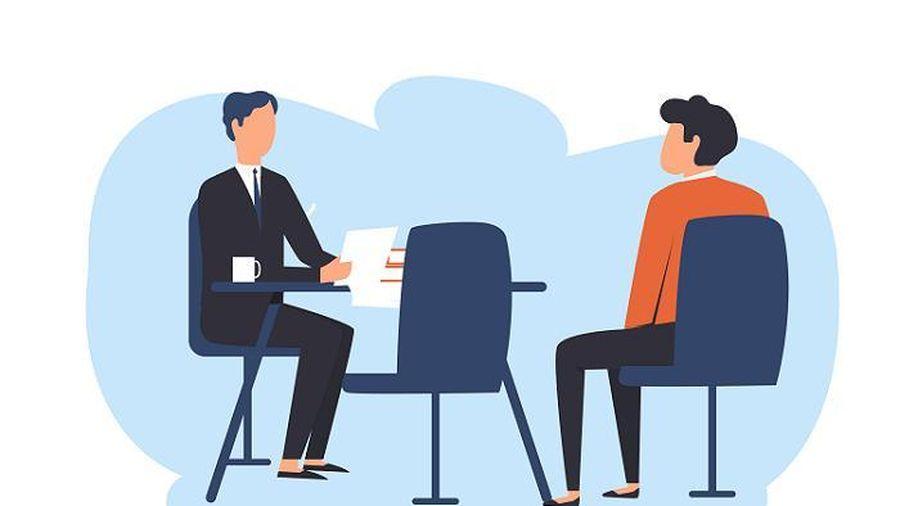 Phỏng vấn qua điện thoại - 5 bí quyết chinh phục nhà tuyển dụng