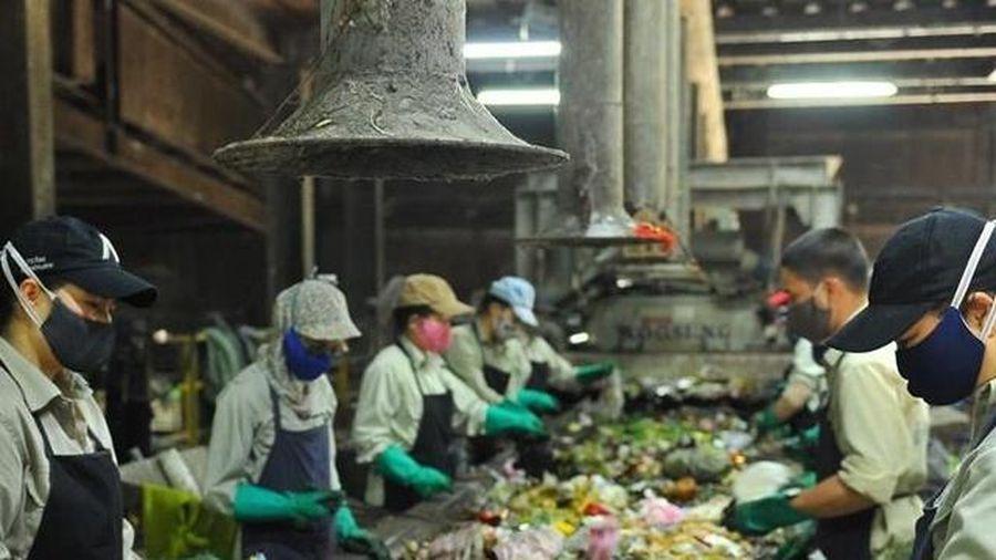 TPHCM cần gần 29 nghìn tỉ đồng để xử lý rác thải rắn