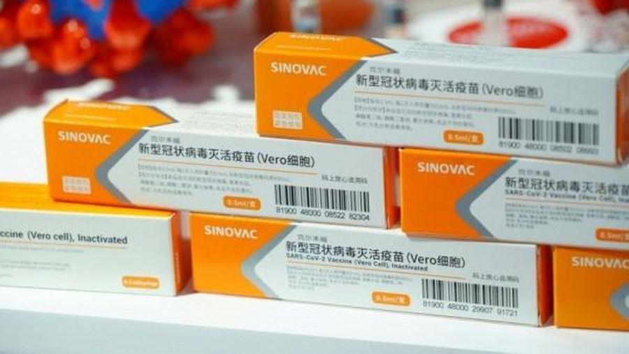 'Ngoại giao vaccine Covid-19': Chiến lược mới giúp Trung Quốc gia tăng ảnh hưởng