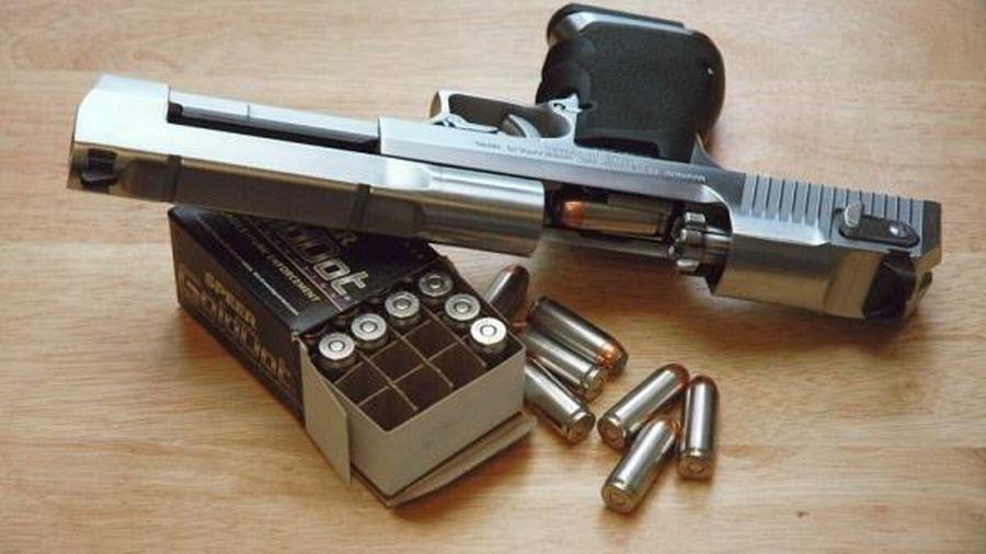 Nga phát triển đạn có trí thông minh nhân tạo