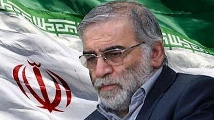 Vụ ám sát nhà khoa học Iran: Trung Đông bị đẩy 'lún sâu' vào bất ổn