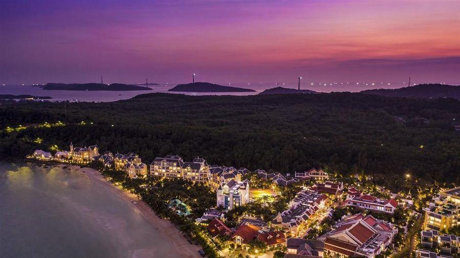 Nam đảo thêm xung lực khi Phú Quốc lên thành phố