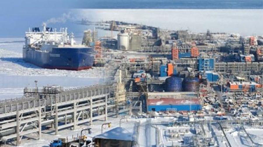 Nga sẽ đầu tư hàng tỷ đô-la cho dự án hóa khí Yamal, mời nhà đầu tư Trung Quốc